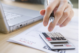 Setting up a bookkeeping system