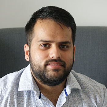Abhishek Mahajan