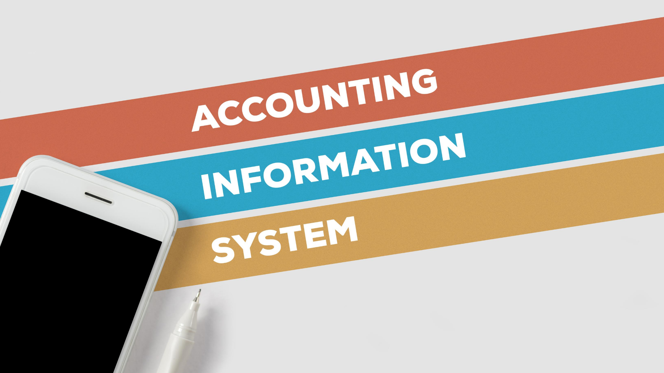 accounting systems